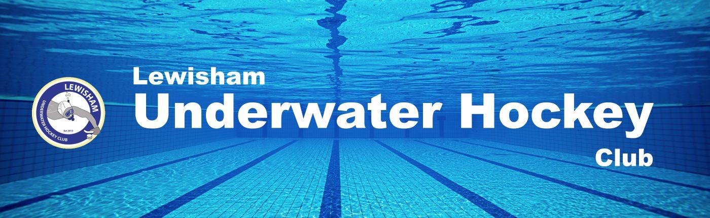 Lewisham Underwater Hockey Club